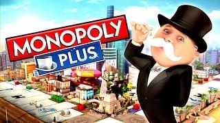 Das Grundstück Massaker - Monopoly Plus - HWSQ #147
