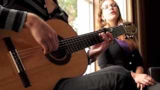 Dream Theater - Through Her Eyes (Acoustic)