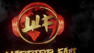 Warrior Fam - New Logo