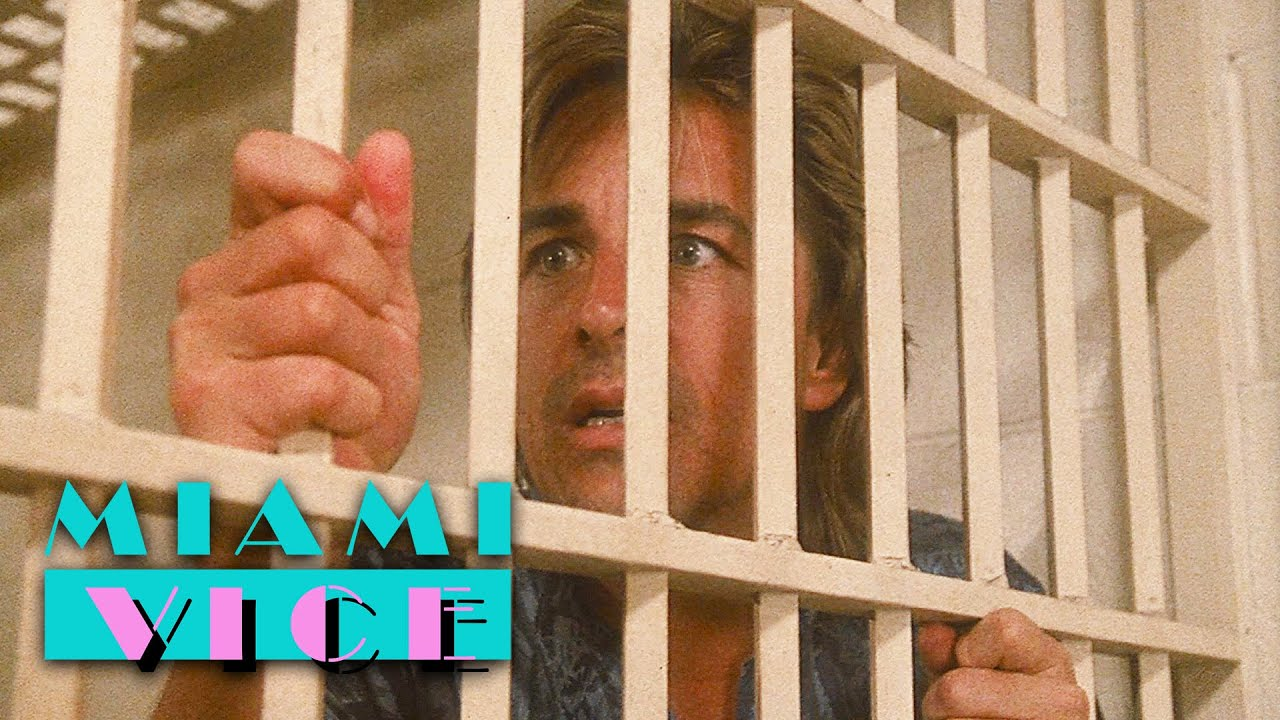 Download Crockett is Trapped in Jail | Miami Vice