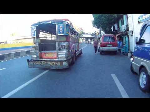 M365 Riding Manila