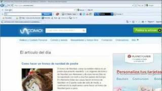 Cómo desinstalar una barra de herramientas o Toolbar en Internet Explorer