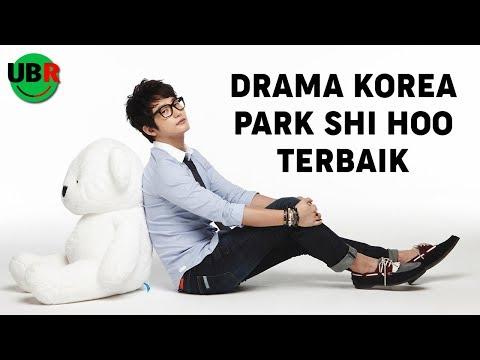 6 Drama Korea Terbaik Park Shi Hoo