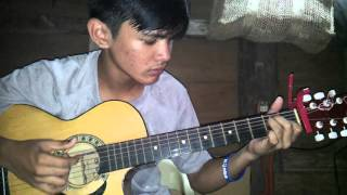 "Westlife - Fool Again ""Hi! School-Love On Local OST"" (Fingerstyle Guitar Cover)"