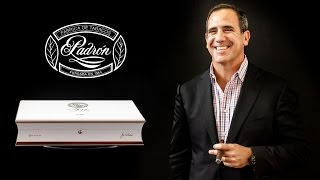 Inter Tabac 2014 Interview Jorge Padron 50th Aniversary Natural Humidor