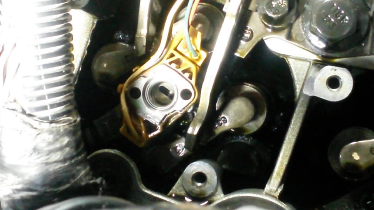 UPDATED Fuel Injector Top O-Rings/Seals ~ The Whole Story