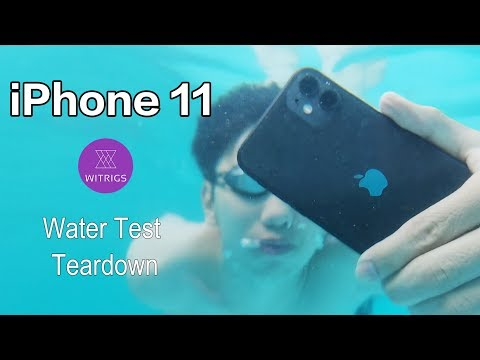 iphone-11-waterproof-test!-iphone-11-waterproof-performance-unexpectedly?!