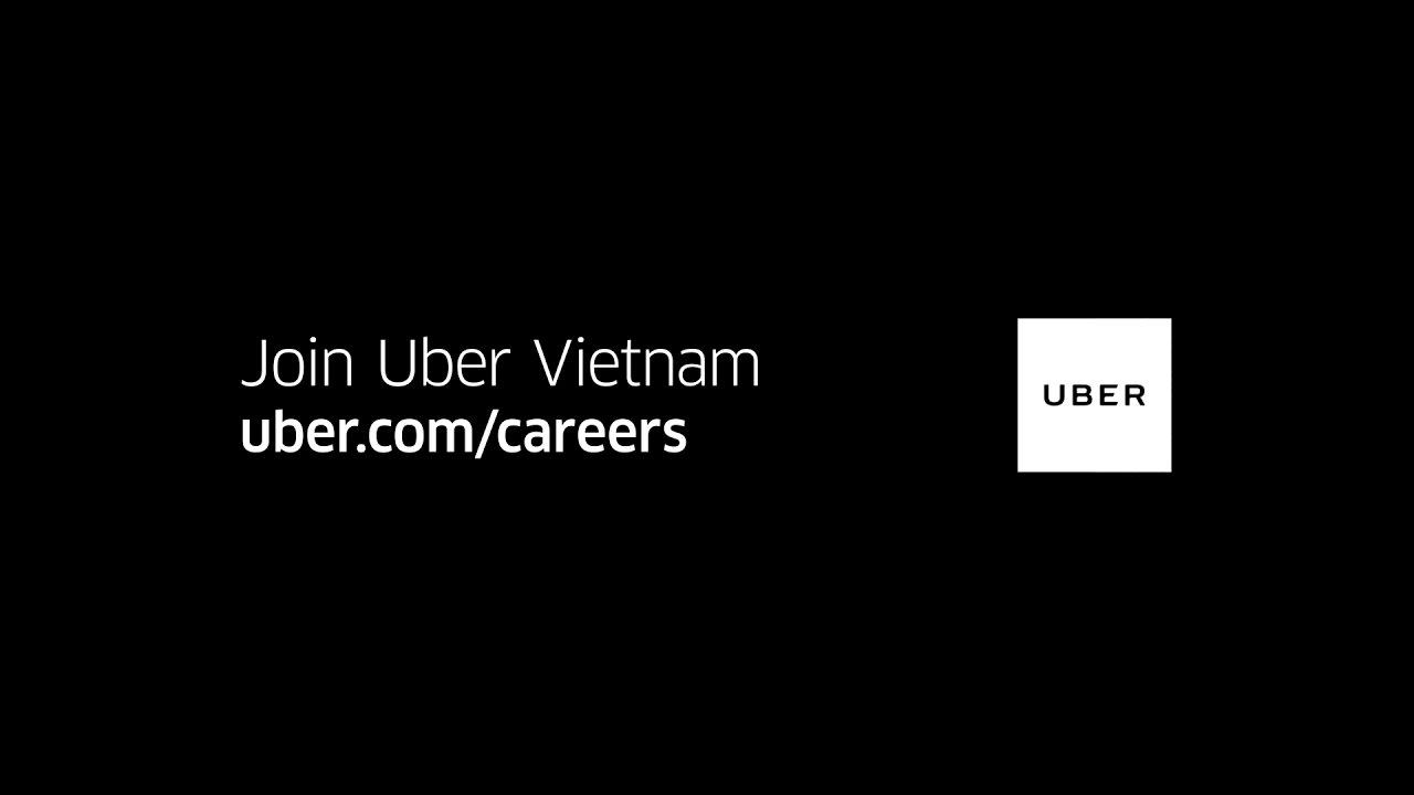 Uber Careers at Vietnam