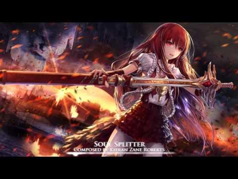 Soul Splitter - Epic Symphonic Metal Instrumental Gaming Battle Music
