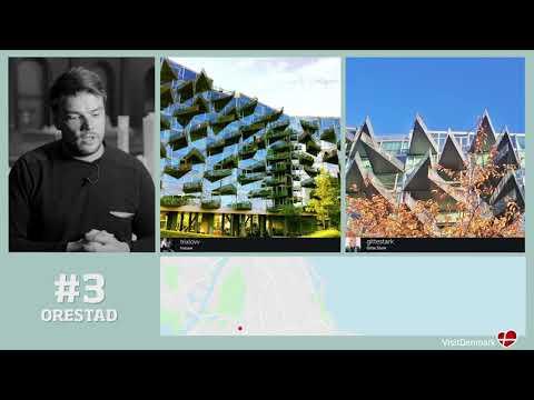 2 Bjarke Ingels on his favorite architecture in Copenhagen