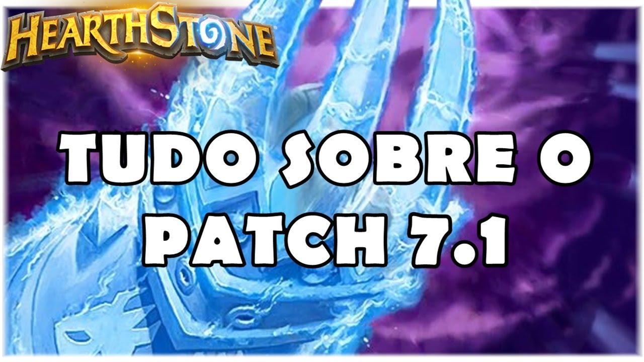 hearthstone tudo sobre o patch 7 1 nerfs bÔnus de login nova