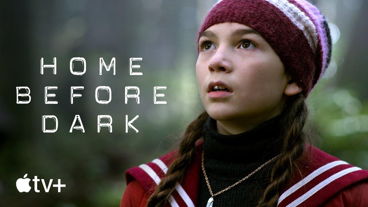 Home Before Dark – Tráiler oficial de la segunda temporada   Apple TV+