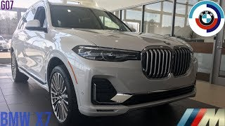 All NEW!! BMW X7