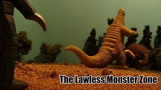 The Lawless Monster Zone