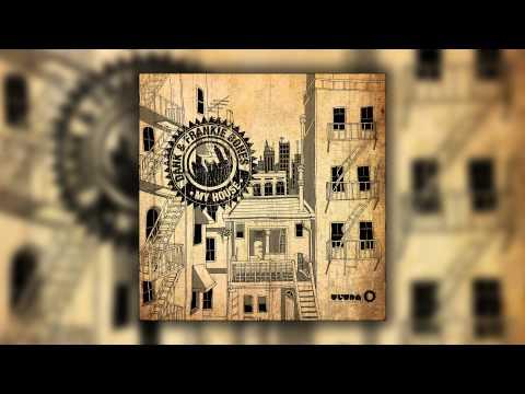 DANK & Frankie Bones - My House (Cover Art)