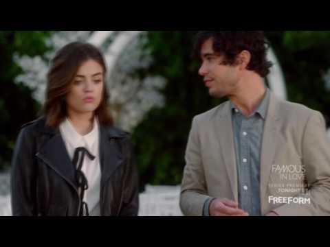 7x11 Aria & Ezra #2
