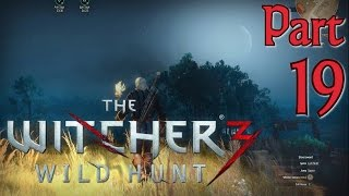 The Witcher 3 Full Gameplay in 60fps/1080p, Part 19: Deserter Camp and Wölfe (Let