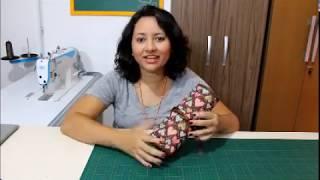 DIY – Passo a Passo Mini Lousa em Tecido