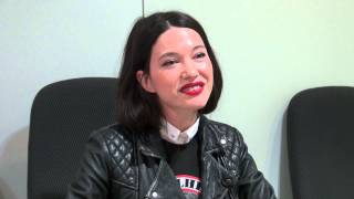 Околофутбола: Дарья Мингазетдинова о хулиганах