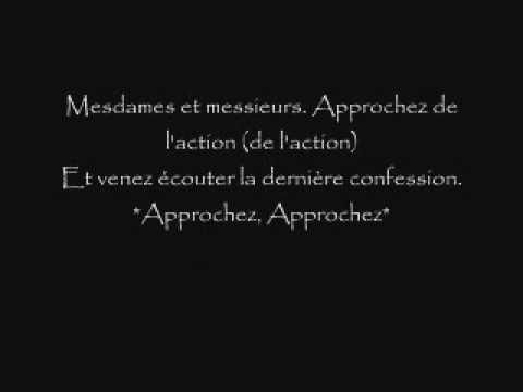 Manau - La Confession