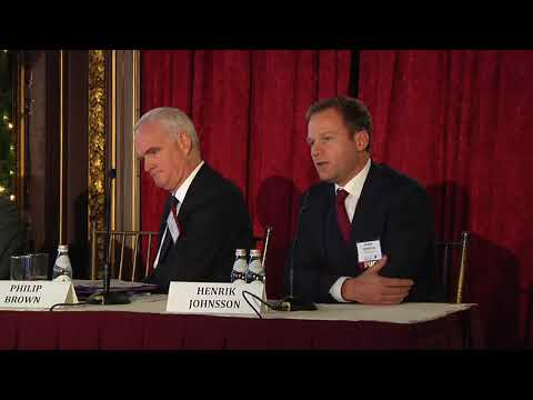 2017 Capital Link Invest in Greece Forum - Investing in Greek Bonds – Government & Corporate Bonds