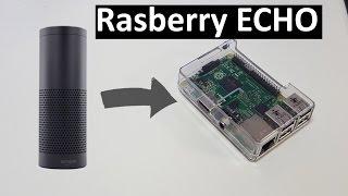Installing Alexa Voice Service to Raspberry Pi