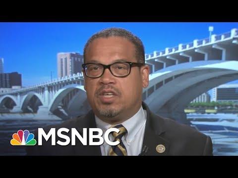 Keith Ellison: Democrats Are