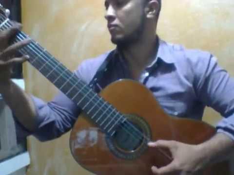 SOLO SONIDO BESTIAL RICHIE RAY GUITARRA JONATHAN ALVAREZ