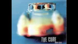 Watch Cure A Pink Dream video
