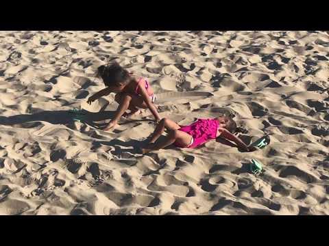 Vlog en California   De Regreso, Vista del lago y Playa