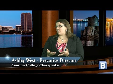 Centura College - Ashley West