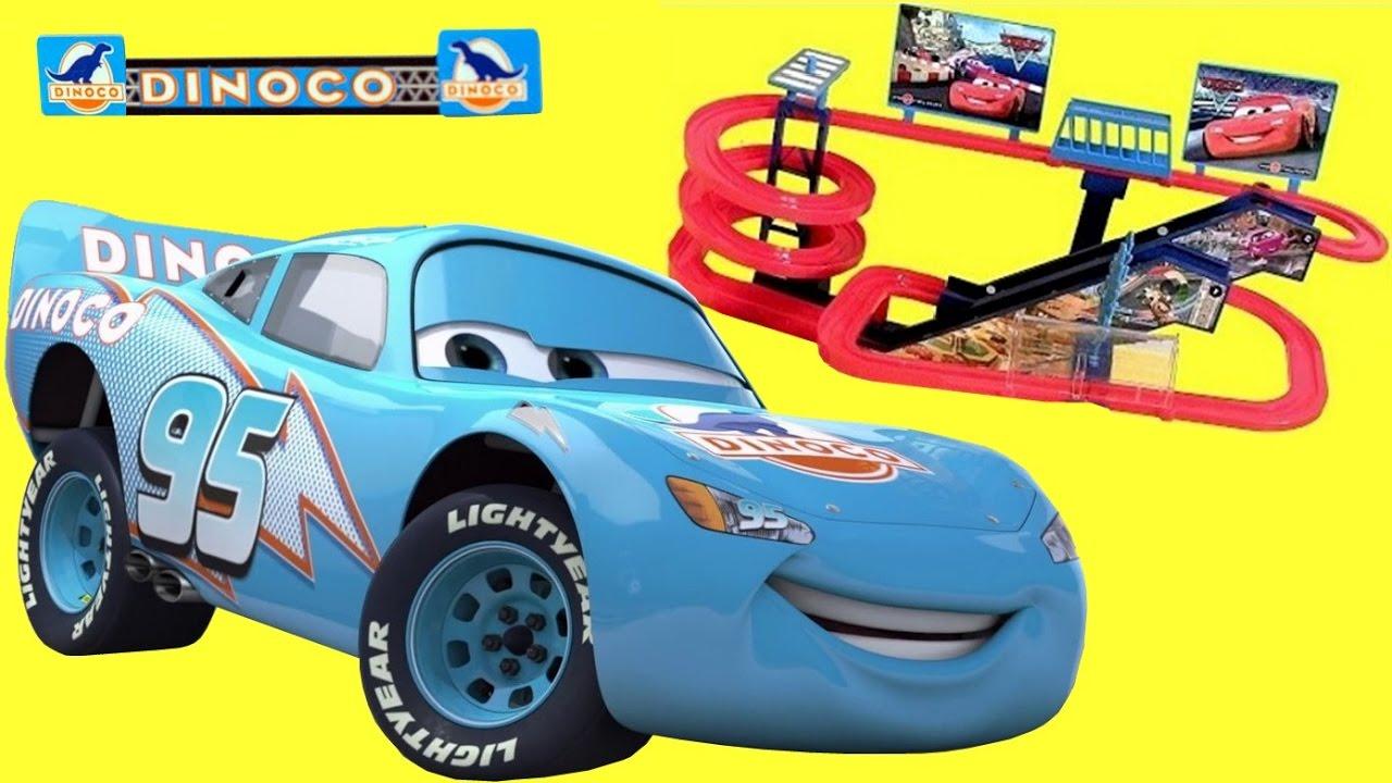 Cars  Music Tracks
