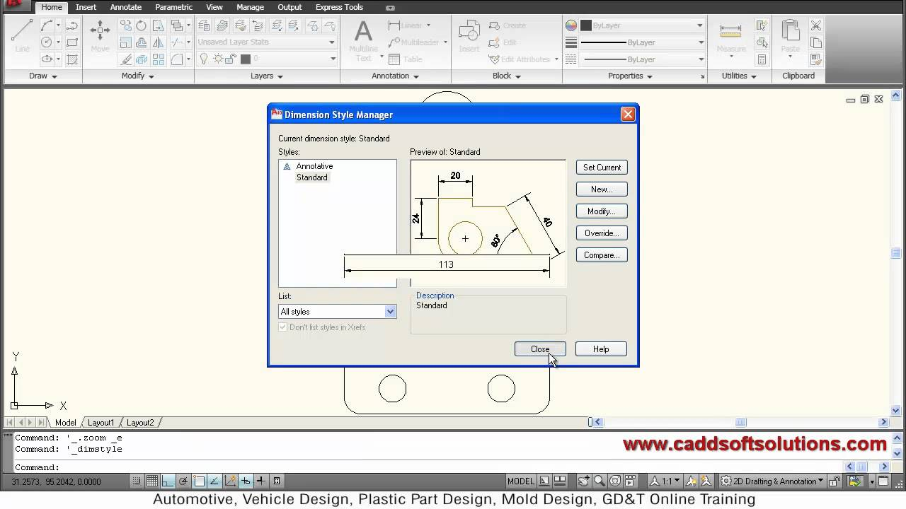 AutoCAD .NET :: Plotting To PDF File With Custom Page Size Using API