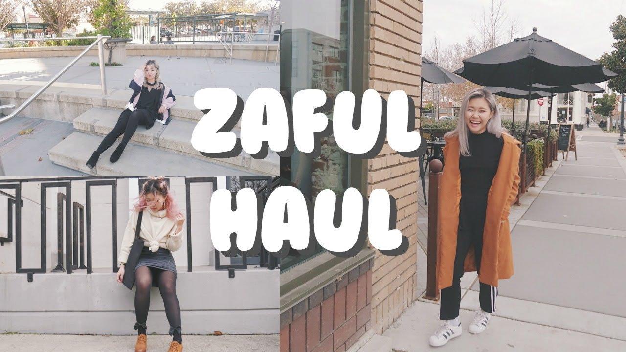 ZAFUL Mini Spring Clothing Haul and Review✨[SUNISPRETTY] ✨ 2