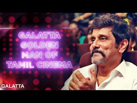 Vikram Birthday Special - Galatta Golden Man of Tamil Cinema   Chiyaan Vikram