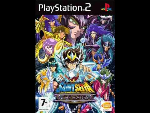 Saint Seiya: The Hades (PS2) - Aries Palace