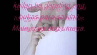 Rey Valera-- Malayo pa ang Umaga with ly...