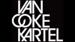 Van Coke Kartel - Tot Die Einde Kom - drums by Mike Horne