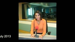 Nabila Ramdani - RTE Radio 1 - Today with Pat Kenny - Egypt: Sexual Violence vs Women - 09 July 2013