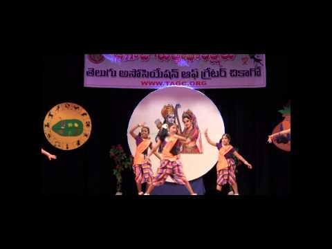 Rama Kanavemira 2015 Ugadi TAGC