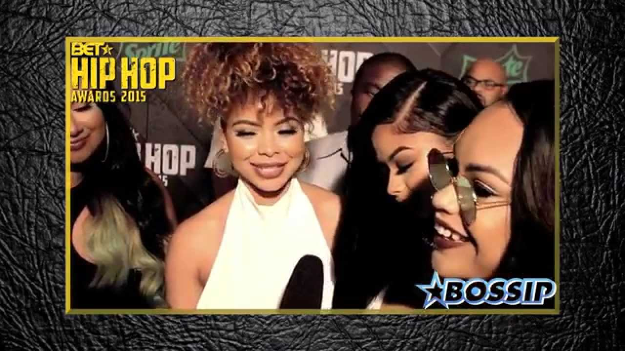 Westbrook Sisters Talk Nude Leak and The Game   BET Hip ...