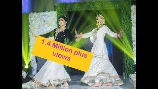 Laung laachi dance | Ek dil ek jaan by Anjana Babbar
