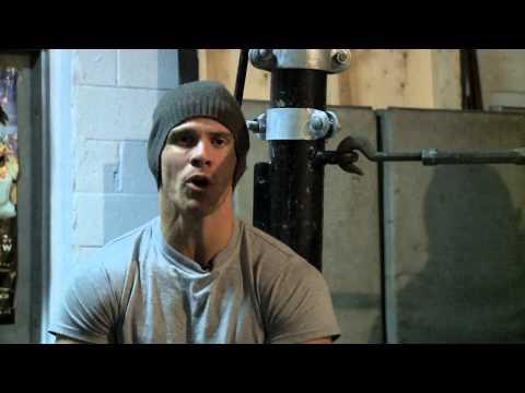 Tyson Dux - A Personal Profile