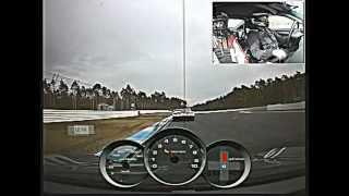 Porsche 911 GT3  Hockenheimring