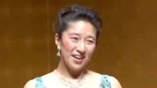 """瀧廉太郎『花』 Rentaro TAKI: """"Hana"""" (Flowers) from """"Shiki"""" (The Four Seasons)"""