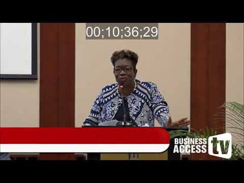 PSJ on Business Access TV