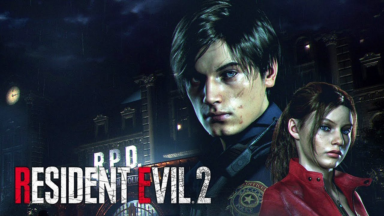 CAN WE GET ZERO DEATHS? - Live Plays - Resident Evil 2 Remake - Leon A - Full Playthrough