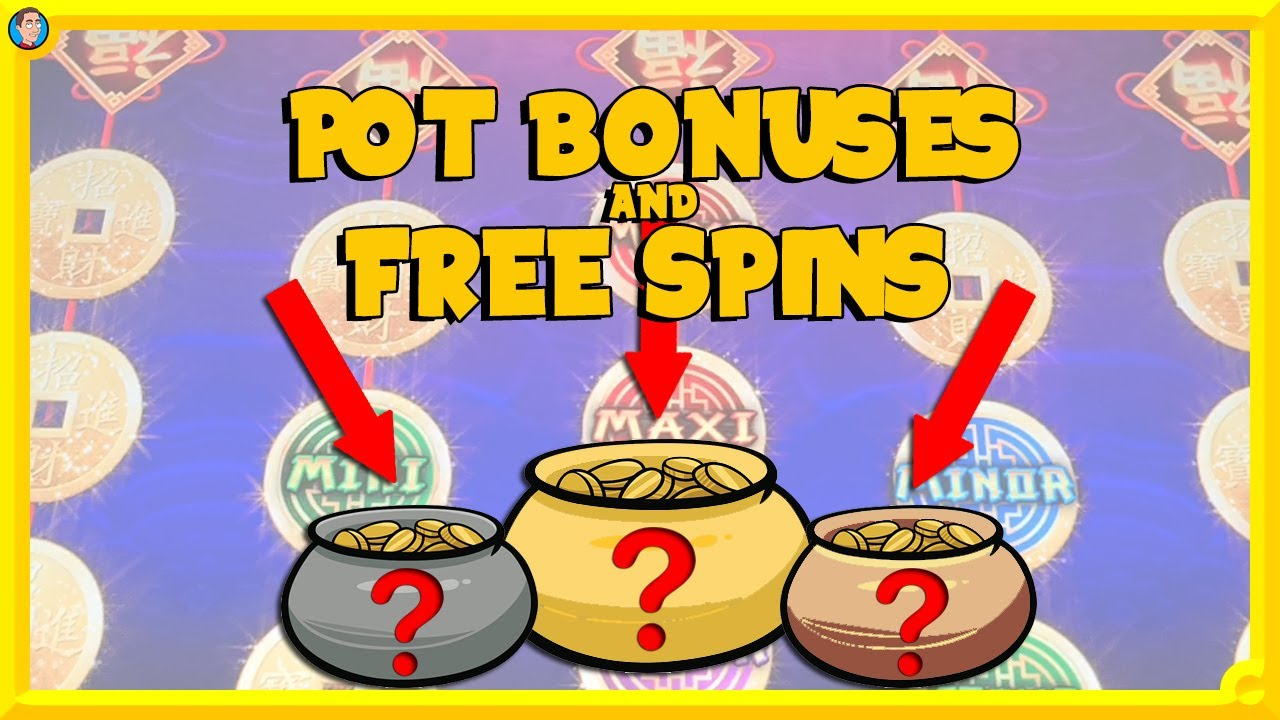 Fu Dao Le FREE SPINS & POTS!! + Prawn to be Wild, Elvis & More!
