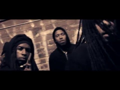 Waun - Hungry (Music Video) | Shot by @Envision202