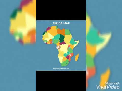 Download Mama Africa by nasir Ahmat. Made in chad.